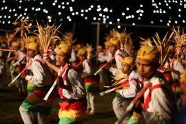 Haornas dipusatkan di Kota Ternate