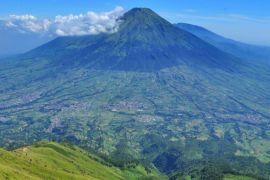 Narasi batu dan kaostis-estetis komunitas lima gunung