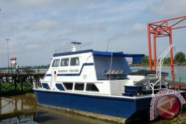 Kapal puskesmas tenggelam di Anambas, empat penumpangnya meninggal