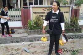 Menteri BUMN kembali ke Palu cek pemulihan ekonomi