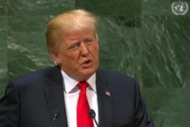 Trump pertimbangkan Dina Powell sebagai dubes baru AS di PBB