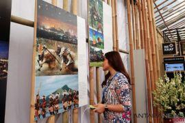 Karya fotografer Antara dipamerkan di Paviliun Indonesia