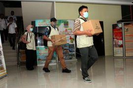 Penggeledahan KPK di Kantor DPMPTSP Kabupaten Bekasi