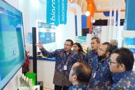 Bio Farma ikuti pameran IBD Expo BUMN