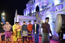Fasha buka MTQ Kota Jambi
