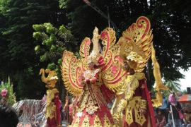 Festival Angso Duo angkat keunggulan seni budaya Jambi