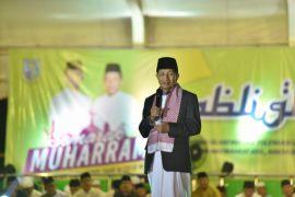Imam Istiqlal: Jambi sudah tenang, jangan rusak kebersamaan (video)