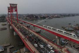 Capain empat tahun pemerintahan Jokowi-JK