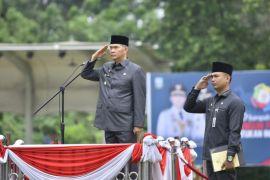 Wali Kota Jambi pimpin peringatan Sumpah Pemuda