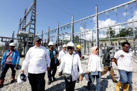 Menteri BUMN: BBM cukup untuk masyarakat Palu