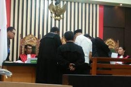 Lanjutan sidang  korupsi perumahan PNS Sarolangun hadirkan enam saksi