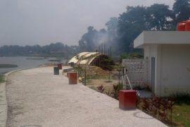 Danau Sipin bisa jadi lokasi pembuang galau