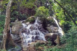 Sepuluh lokasi wisata pesona alam Merangin