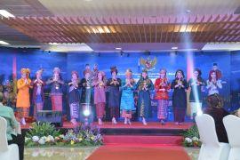 Pemprov-Dekranasda Jambi promosi produk unggulan di panggung nasional