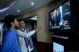 Indonesia-Timor Leste jajaki kerja sama kantor berita