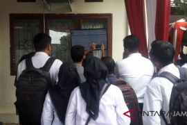 Di Batanghari hanya 25 orang lolos passing grade
