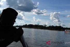 Potensi Danau Tangkas dikembangkan lewat dana desa