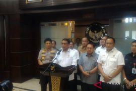 Wiranto imbau Aksi Bela Tauhid tidak langgar aturan
