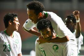 Arab Saudi Juara Piala U-19 Asia 2018