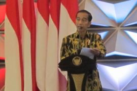 Jokowi: teknologi harus dibarengi standar moralitas tinggi