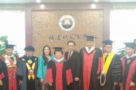 Megawati: Gelar Honoris Causa tepis isu