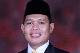Wakil Ketua DPRD Provinsi Jambi PAW dilantik Senin