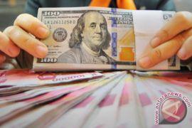 Kenaikan bunga Fed bikin rupiah terperosok