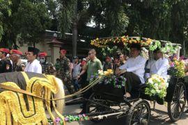 Jokowi: Ulama berkasus hukum jangan diartikan kriminalisasi