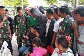 Kodam XVII Cenderawasih tambah personel dikirim ke Nduga