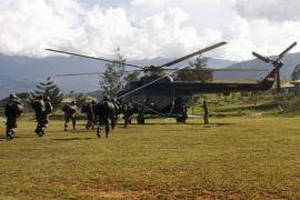 TNI kirim pasukan ke Nduga Papua