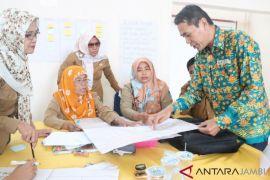 Program 'tanoto foundation' percepat visi misi pendidikan di Batanghari