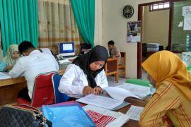 Peserta lulus seleksi CPNS di Batanghari ikuti tahap pemberkasan