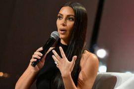Anak keempat Kim Kardashian-Kanye diperkirakan lahir bulan Mei