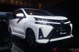 Toyota luncurkan Avanza-Veloz baru, ini daftar harganya