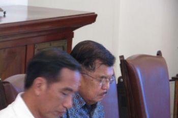 Presiden pimpin ratas terkait pengelolaan dana haji