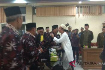 MTQ Jambi - Syahirsah harap mahkota hilang kembali pulang.