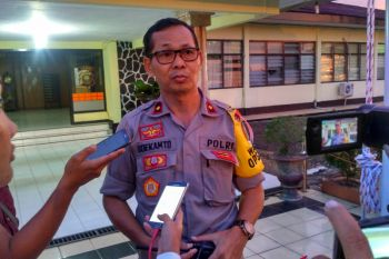 Polres Batanghari tangguhkan sementara penahanan Sunarto