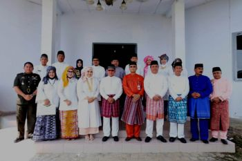 "Kabupaten Muarojambi ""start"" menuju dua dasawarsa"