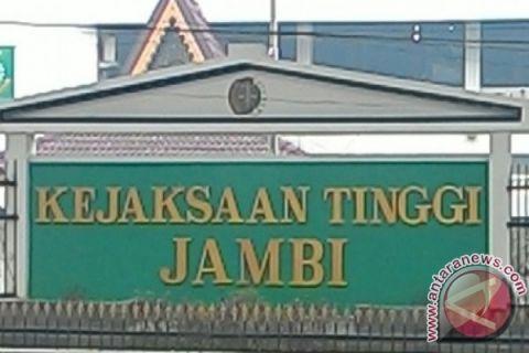Kejati Jambi sidik 22 kasus dugaan korupsi