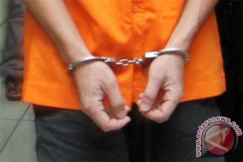 Kepolisian Jambi bekuk jaringan narkoba asal Malaysia