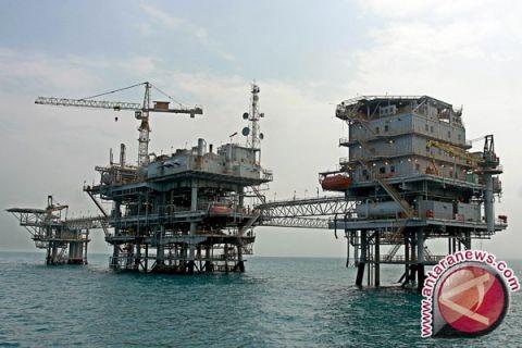 Harga minyak jatuh didorong penurunan ekuitas