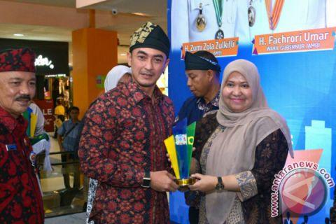 BPJS Ketengakerjaan  Award