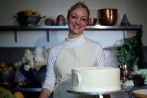 Berapa harga kue pernikahan Harry - Meghan?
