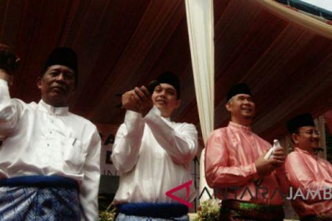 Kubu Fasha dan Sani  klaim datangkan massa terbanyak kampanye