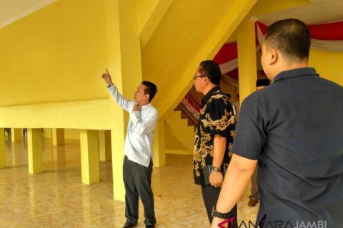 Syahirsah: MTQ ke-48 Provinsi Jambi siap digelar.