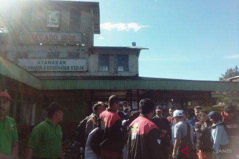 BUMN Hadir- PTPN Holding fasilitasi peserta SMN Malut ke Unit Usaha Kayu Aro