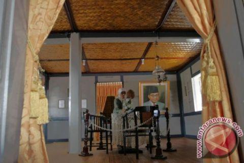 Mengunjungi rumah kelahiran proklamator Bung Hatta