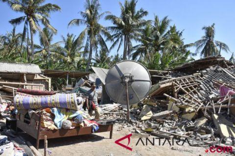Warga Lombok berharap status bencana nasional