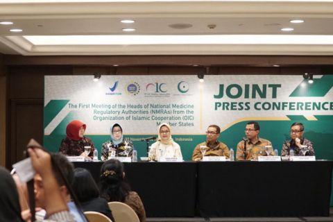 Indonesia siap menyambut kolaborasi negara anggota OKI