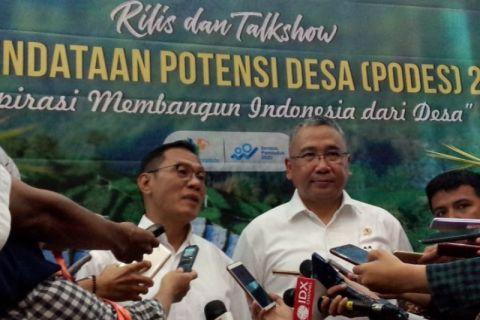Menteri Desa soroti peredaran narkoba di desa